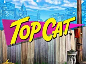 Top Cat Slot Review