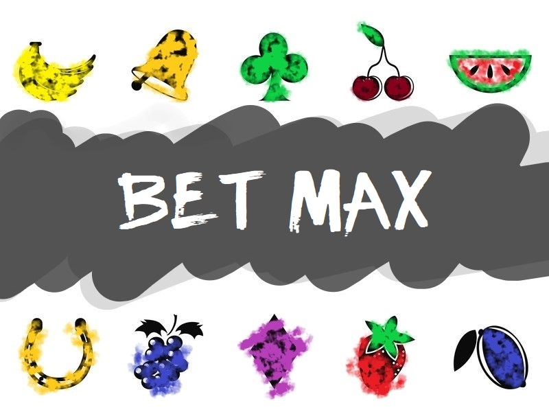 Bet Max Feature