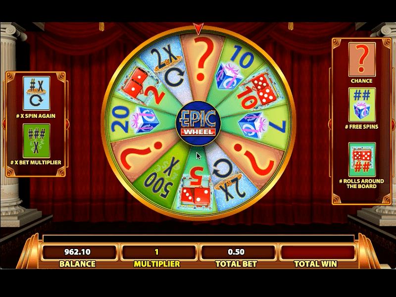 Epic monopoly 2 Bonus Feature-min