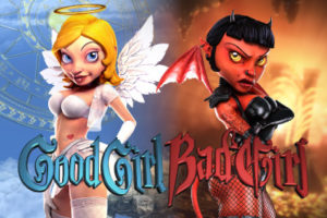 Good Girl Bad Girl Slot Review