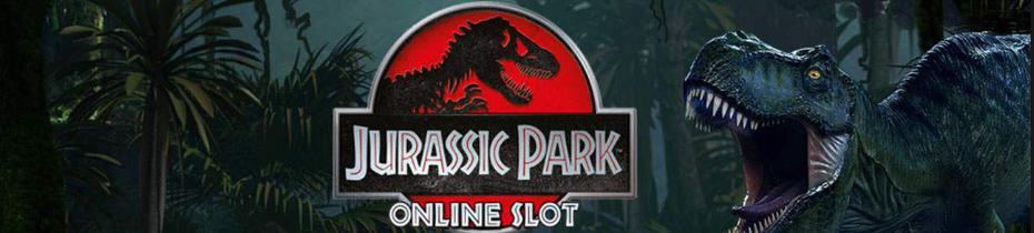 Jurassuc Park Slot