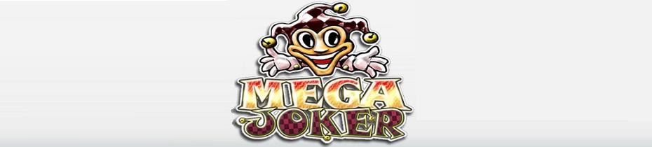 Mega Joker Slot RTP