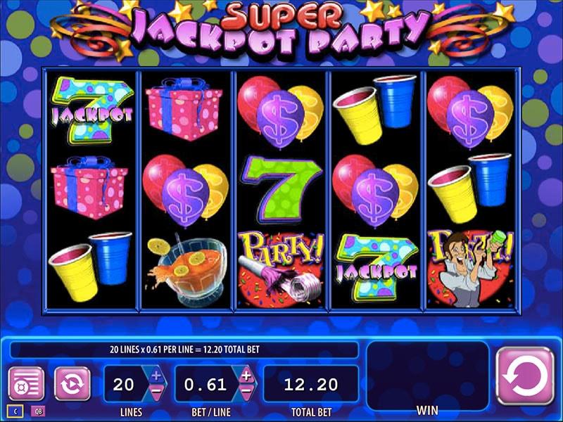Mr Play Casino Design 2