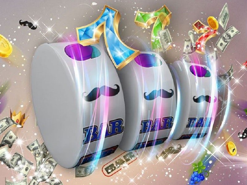 Mr Play Casino Design yo