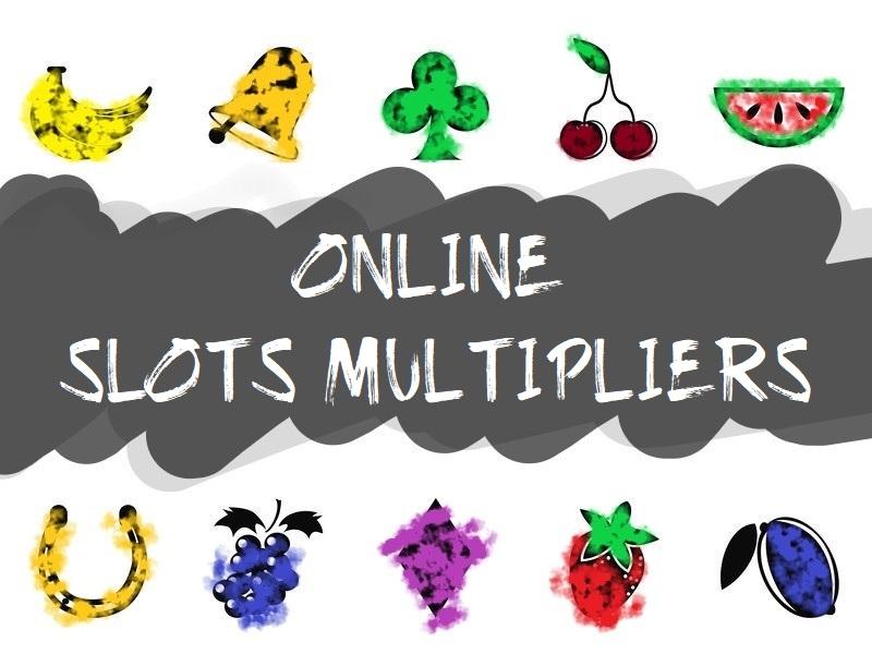 Online Slots Multipliers