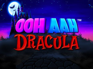 Ooh Aah Dracula Slot Review