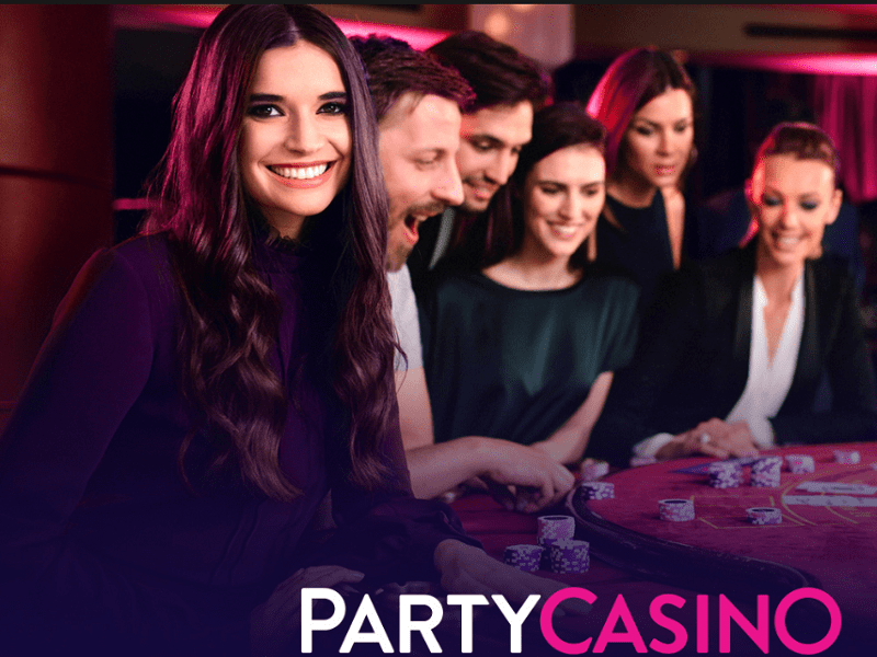 Party Casino Screen-min