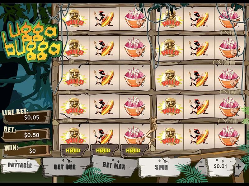 Ugga Bugga Screenshot 2