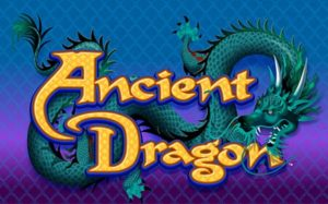 Ancient Dragon Slot Review