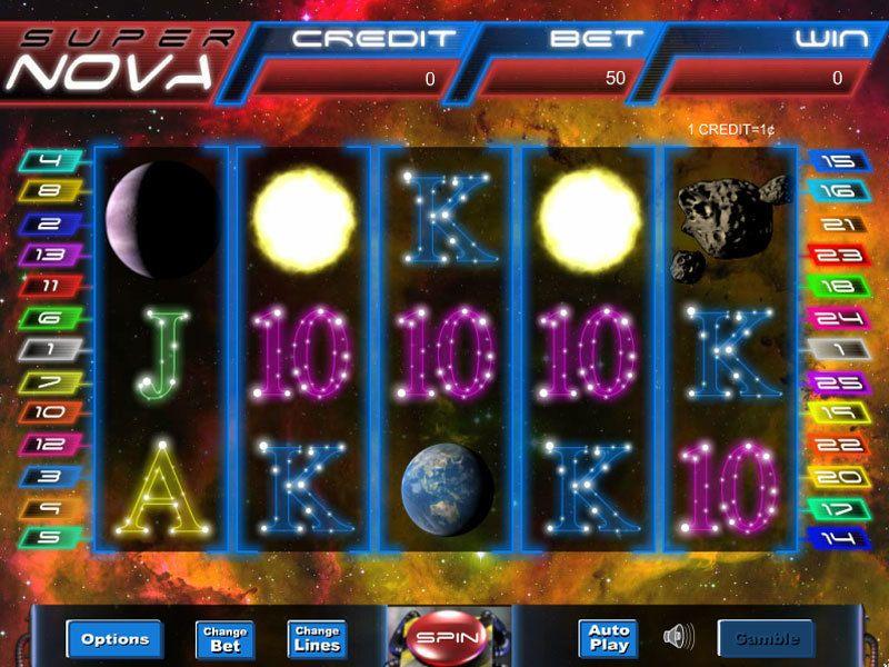 Eyecon Slot 2