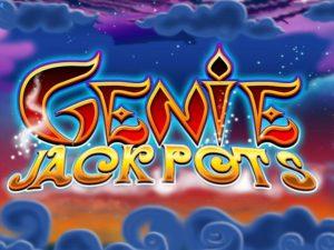 Genie Jackpots Slot Review