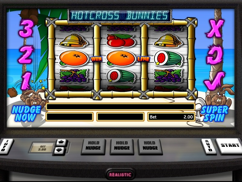 Realistic Games slot