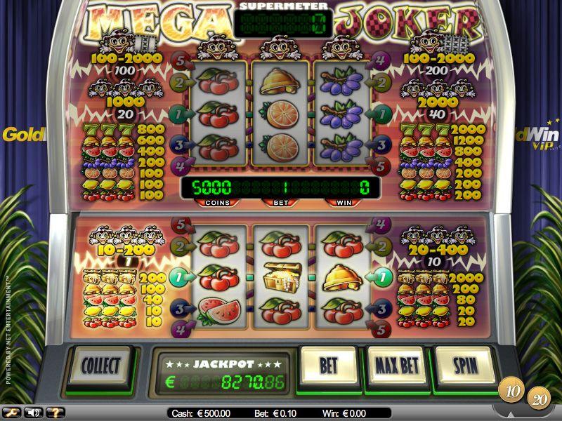 Royal Panda Casino slot