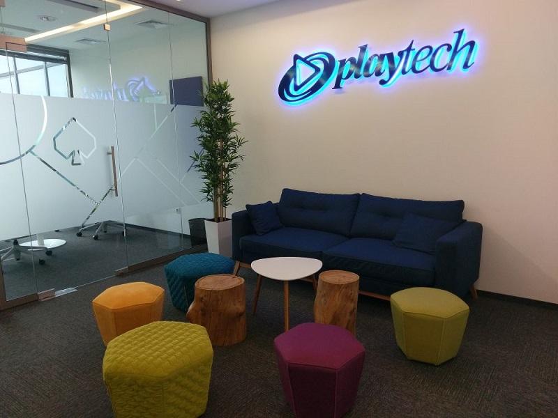 playtech longue