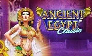 Pragmatic Play Announces Ancient Egypt Classic Slot