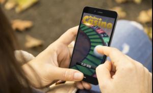 1 In 8 Teens Play Casino Games