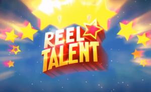 Reel Talent Slot – New JFTW & Microgaming Slot