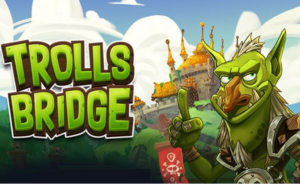 New Year, New Game – Trolls Bridge slot