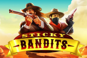 Sticky Bandit Slot Review