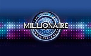 New Release – Who Wants to be a Millionaire Slot