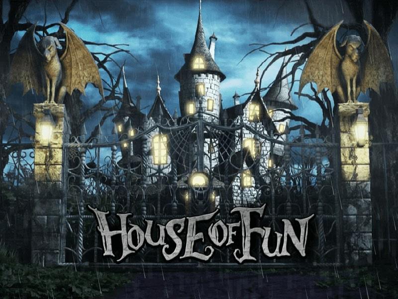 House Of Fun Free Bonus