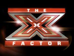 X Factor Slot